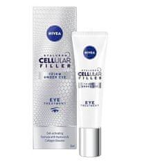 Nivea Očný krém pre omladenie pleti Cellular Anti-Age 15 ml