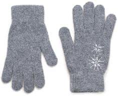 Art of Polo Dámske rukavice rk18401.1 Grey
