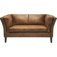 KARE Sofa Canapee dvojsedačka Vintage Eco
