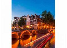 Dimex Fototapeta MS-3-0023 Amsterdam 225 x 250 cm