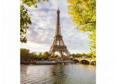 Dimex Fototapeta MS-3-0028 Seina v Paríži 225 x 250 cm