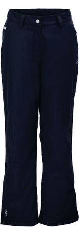 2117 Tällberg ženske smučarske hlače, Ink (temno modre), 42