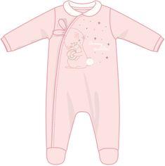 Cangurino pajac za dojenčke