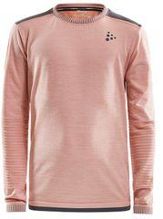 Craft Fuseknit Comfort dekliška funkcionalna majica