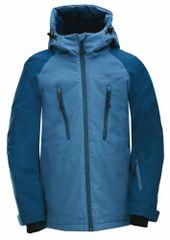 2117 dětská lyžařská bunda
