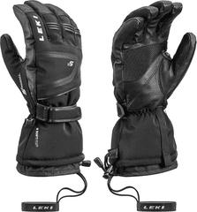 Leki rękawice narciarskie męskie Detect Xt S