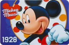 W&O Prostírání Mickey Mouse modré 43x28