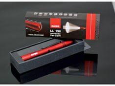 Rupes Swirl Finder Pen Light - inspekční LED lampa pro posouzení stavu laku