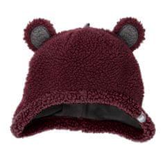 Lodger čepice Hatter Teddy