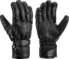 Leki rękawice narciarskie Fusion S Mf Touch