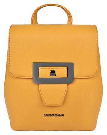 JustBag Női hátizsák 5927-3 Yellow