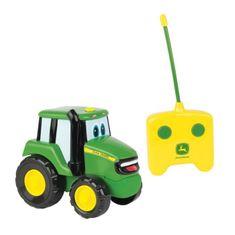 Tomy John Deere traktor na dálkové ovládání