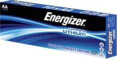 Energizer Lithium L91 / AA DP10