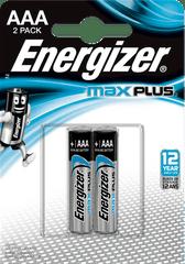 Energizer Max Plus AAA FSB2
