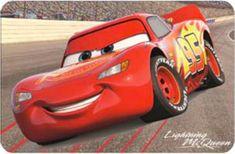 W&O Prostírání Cars Blesk McQueen 43x28