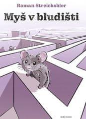 Streichsbier Roman: Myš v bludišti