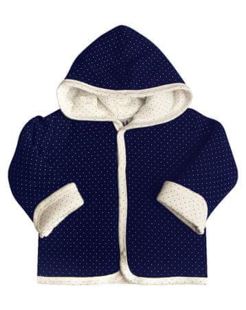 Nini dívčí kabátek 56 kék