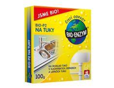 BIOPROSPECT Aktivátor tuků BIO-P2 100 g