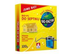 BIOPROSPECT Čistič septiků BIO-P1 100 g