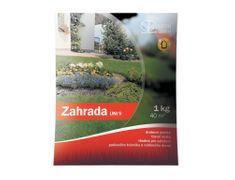 OSEVA UNI Směs travní ZAHRADA parková 1 kg