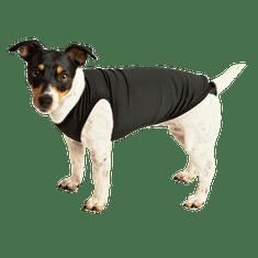 Samohýl Obleček - Tílko Termo Hanah/pes, černé 20 cm