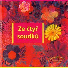 Gaudeamus: Ze čtyř soudků - CD