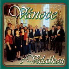 Valaška: Vánoce s Valaškou - CD