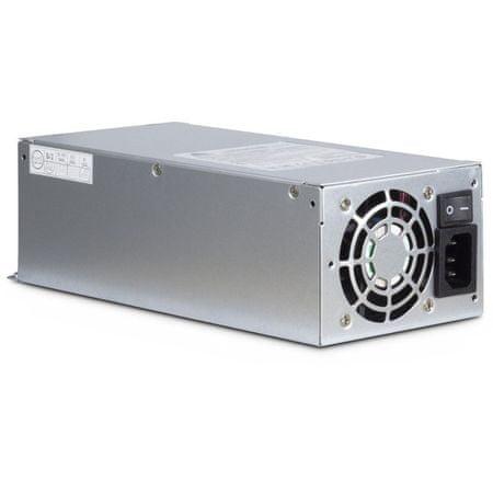 Inter-tech Aspower U2A-B20600-S napajalnik za strežnike, 2U, 600W
