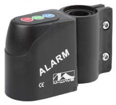 M-Wave alarm jízdních kol