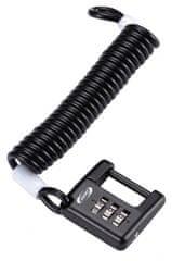 BBB zámek MiniSafe 3x1200mm