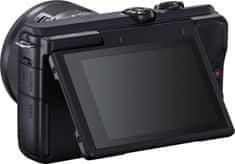 Canon EOS M200 Web Cam Kit (3699C010WK)