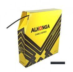Alhonga bowden řadicí 1.2/4.0mm SP 30m černý box
