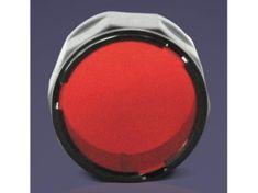 Fenix osvětlení filtr červený