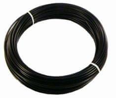 Promax bowden brzdový 5mm 2P 50m černý role