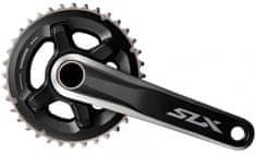 Shimano kliky SLX FC-M7000 2x11r 36/26z 175mm černé original balení