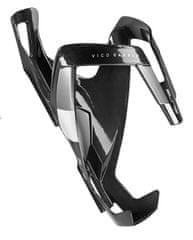Elite košík Vico Carbon matný bílý