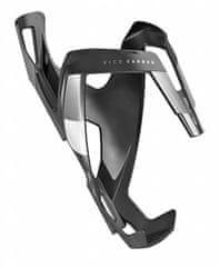 Elite košík Vico Carbon bílý