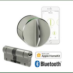 danalock V3 set - Chytrý zámek a cylindrická vložka - Bluetooth & HomeKit
