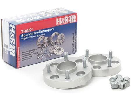 H&R Rozšiřovací podložky DRM60 pro Renault Koleos Y