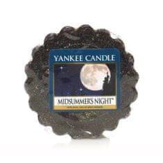 Yankee Candle Vonný vosk do aromalampy Midsummer`s Night 22 g
