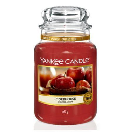 Yankee Candle Aromatyczna świeca dużaCiderhouse 623 g