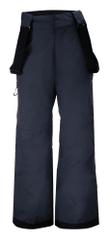 2117 Lammhult Jr otroške smučarske hlače, temno modre