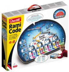 Quercetti gra logiczna Rami Code