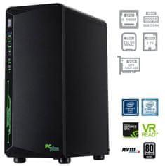 PCplus Gamer namizni računalnik (139278)