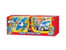 Wow Multipack sada - Policie