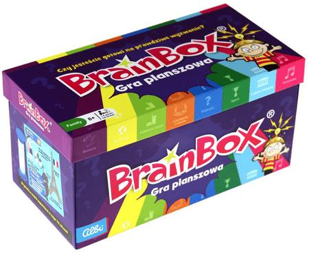 Albi BrainBox