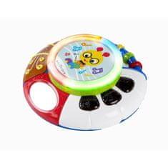 Baby Einstein hudební hračka multifunkční