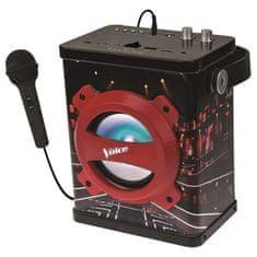 Lexibook hlasový přenosný reproduktor Bluetooth s mikrofonem