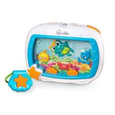 Baby Einstein multifunkční hračka pro děti akvárium