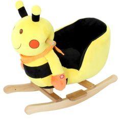 MGM houpací zvířátko - včelka